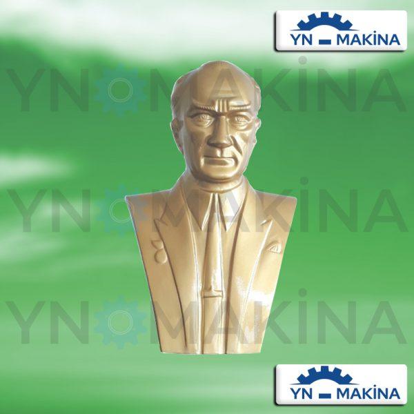 Atatürk Büstü 65cm