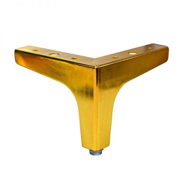 Gold Metal Mobilya Ayağı